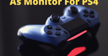 How To Use A Laptop As A Monitor For PS4 (1)