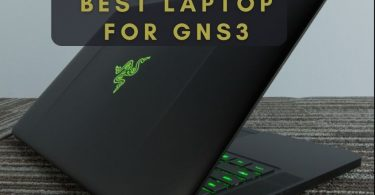 Best Laptops for GNS3