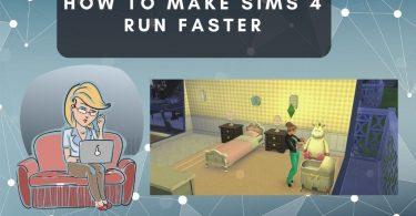 How to make Sims 4 run Faster